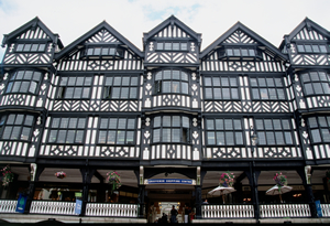 The Historic City of Chester