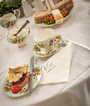 Scarborough & Vintage Afternoon Tea at Robin Hoods Bay