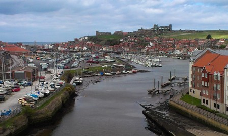 Whitby (Halloween Weekend)